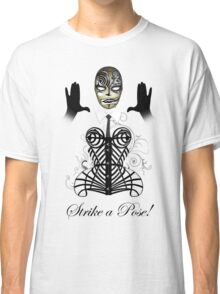 MDNA - Strike a Pose! Classic T-Shirt