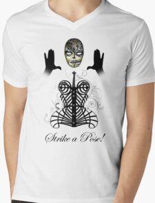 MDNA - Strike a Pose! T-Shirt