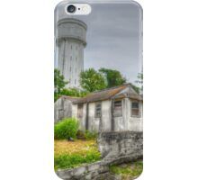 Water Tower in Nassau, The Bahamas | iPhone/iPod Case iPhone Case/Skin