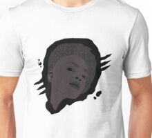 sexy woman brown Unisex T-Shirt