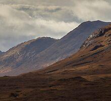 Light in Glen Etive by Cliff Williams