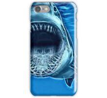 Wild nature - shark #2 iPhone Case/Skin