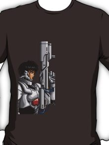 Phantasy Star IV - Wren T-Shirt