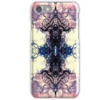 Digital Abstract # 4 iPhone Case/Skin