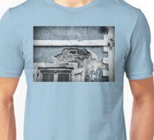 Shapes Textures  Unisex T-Shirt