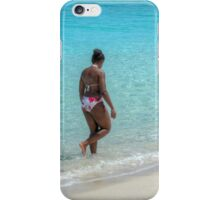 The Lady of the Beach | iPhone/iPod Case iPhone Case/Skin