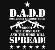 D.A.D.D by beone