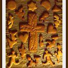 Gingerbread by ArtOfE