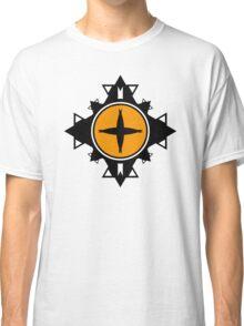 Fractal Art Classic T-Shirt