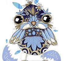 baby bird (bb) by © Cassidy (Karin) Taylor