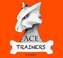 Ace Trainers Kids Tee