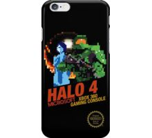 Retro Sci-Fi Shooter Case iPhone Case/Skin