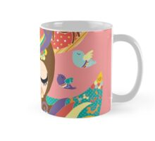 Deep in the forest - Nimi Collection Mug