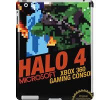 Retro Sci-Fi Shooter Case iPad Case/Skin