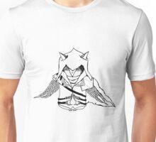 Ezio Owldetore Unisex T-Shirt
