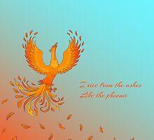 Phoenix by AllaRi