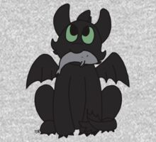 Toothless by Braang