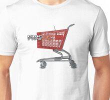 Civic type r  Unisex T-Shirt