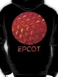 Geometric Epcot T-Shirt