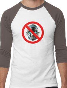 Team Chief Men's Baseball ¾ T-Shirt