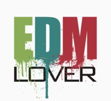 EDM (Electronic Dance Music) Lover by DropBass