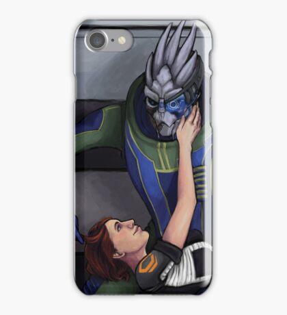 Alien Oddities iPhone Case/Skin