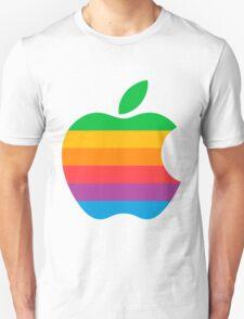 Retro Apple  T-Shirt
