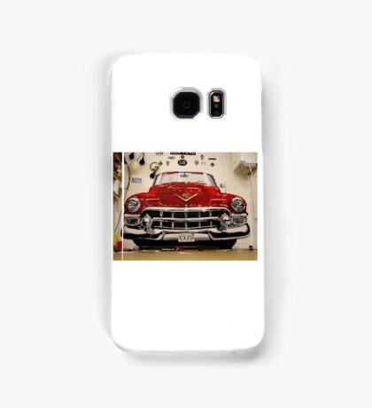 '53 Cadillac Eldorado Samsung Galaxy Case/Skin