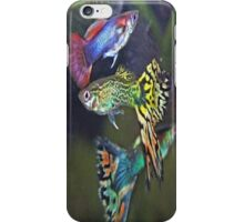 Tropical 1 iPhone Case/Skin