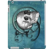 Beautiful Bones IPad Case iPad Case/Skin