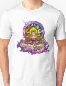 mystic zelda Unisex T-Shirt