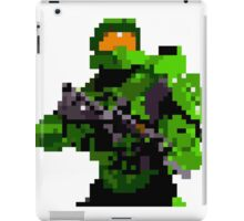 16-bit Spartan iPad Case/Skin