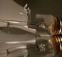Reflecting on a Bad Idea by runawaywind