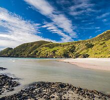Spirits Bay, Northland by Paul Mercer