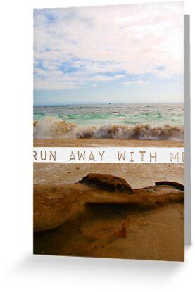 Run Away With Me by Josrick