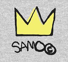 Basquiat SAMO Crown T-Shirt