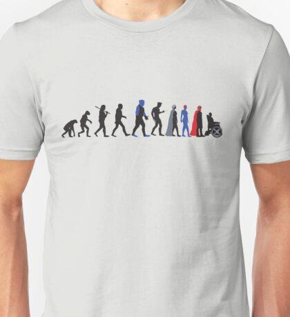 X- revolution Unisex T-Shirt