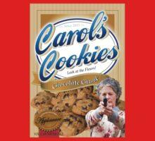 Famous Carol's Cookies Baby Tee