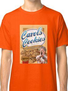 Famous Carol's Cookies Classic T-Shirt