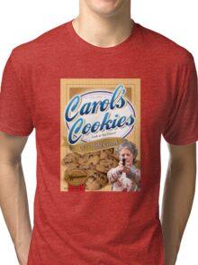 Famous Carol's Cookies Tri-blend T-Shirt