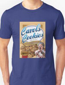 Famous Carol's Cookies Unisex T-Shirt