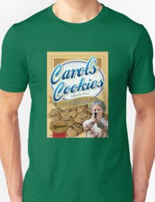 Famous Carol's Cookies T-Shirt
