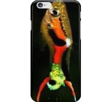 Tropical 11 iPhone Case/Skin