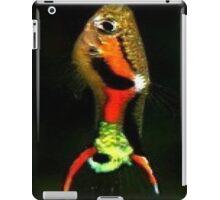 Tropical 11 iPad Case/Skin