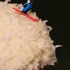 Going for a Ski by runawaywind