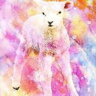 LITTLE LAMB by Tammera