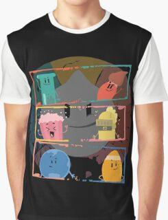 trivia crash Graphic T-Shirt