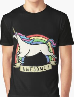 Awesome! Graphic T-Shirt