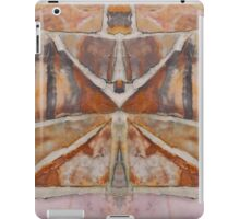 The Wall of Jericho iPad Case/Skin
