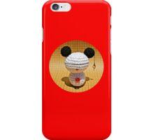Jo Ju iPhone Case/Skin